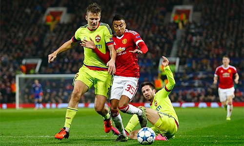 Sao trẻ Man Utd lên tuyển Anh chỉ sau 193 phút đá ở Ngoại hạng Anh