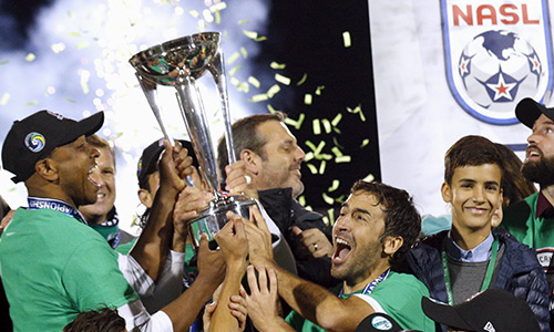 Raul Gonzalez: Khi lời từ biệt lên môi