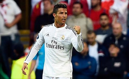 Ronaldo tỏ tình lại với Man Utd, thề không tới Trung Đông và Mỹ