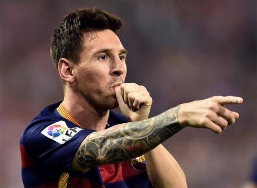 CĐV hô hào góp tiền trả lương để Messi về Arsenal