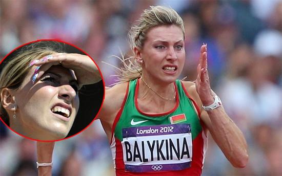 Yulia Balykina