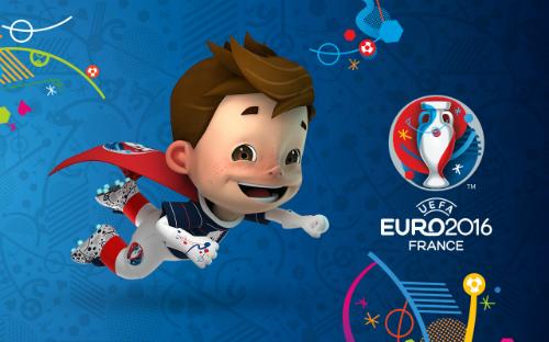 Xác định hạt giống 24 đội dự Euro 2016