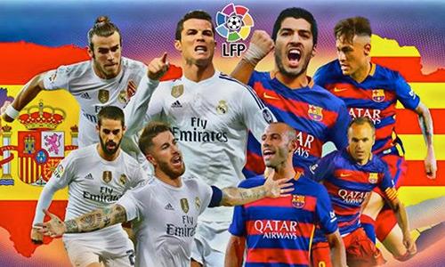 Vé xem trận Real - Barca tăng gấp 30 lần