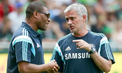 GĐKT Chelsea: 'Abramovich hoàn toàn ủng hộ Mourinho'