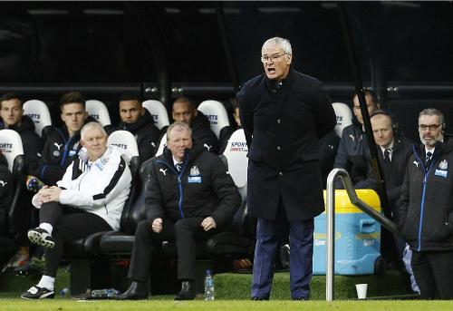 Vardy lập kỷ lục, Leicester 'đè đầu cưỡi cổ' đại gia Ngoại hạng Anh