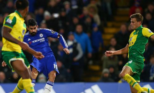 Mourinho: 'Muốn Chelsea vô địch, hãy nhờ Tom Cruise'