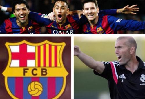 Rivaldo khẳng định Zidane sẽ là HLV mới của Real