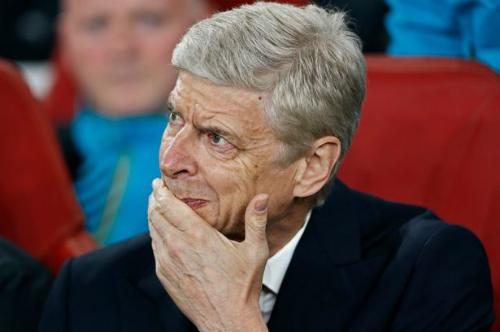 Arsenal mất tám cầu thủ trước trận sinh tử