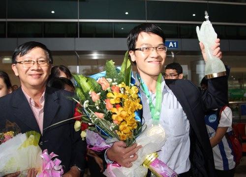 HLV Lâm Minh Châu – người đặc biệt sau thành công của Quang Liêm