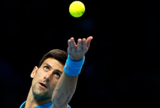 Djokovic kiếm tiền thưởng khủng hơn Federer cỡ nào