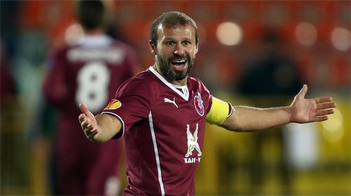 Nga cấm các CLB mua cầu thủ Thổ Nhĩ Kỳ