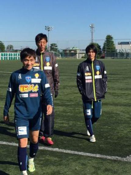 CLB Yokohama đánh giá cao Tuấn Anh sau buổi tập đầu tiên