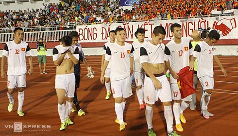 Trọng tài mắc lỗi sơ đẳng trong thất bại của U21 Việt Nam