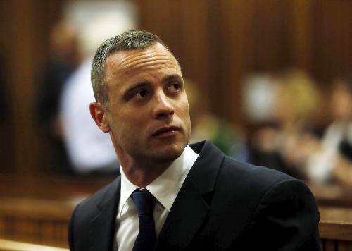 'Người không chân' Oscar Pistorius bị kết tội giết người