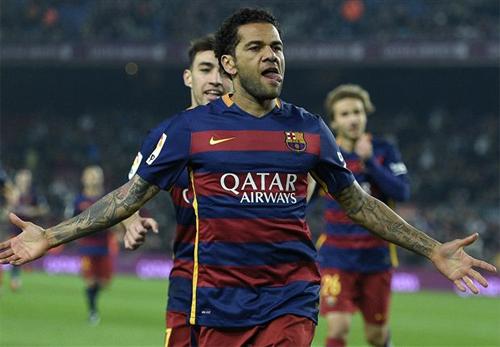 Barca tái hiện chiến thắng 6-1 mà không cần MSN