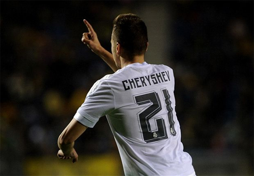 Real Madrid phạm quy, có thể bị loại sớm khỏi Cup Nhà Vua