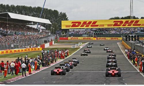 F1 năm 2016 sẽ đạt kỷ lục về số chặng đua