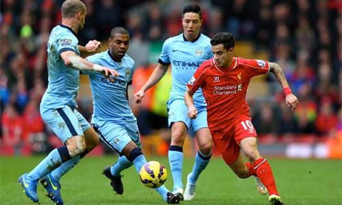 Cup Liên đoàn hứa hẹn có đại chiến Man City - Liverpool ở chung kết