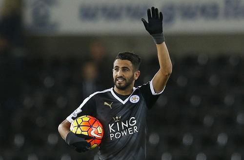 Leicester lại lên đỉnh Ngoại hạng Anh