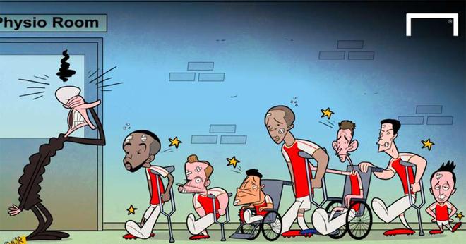 'Xe buýt Chelsea chênh vênh trên bờ vực' - ảnh thể thao