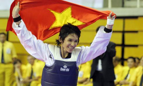 Cô gái vàng Taewondo Việt Nam qua đời ở tuổi 24