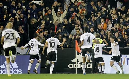 CĐV đột tử vì mừng bàn thắng vào lưới Barca