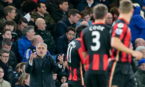 Ferguson: 'Abramovich có khờ mới sa thải Mourinho'