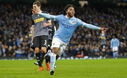 Man City vượt Juventus, lên đầu bảng