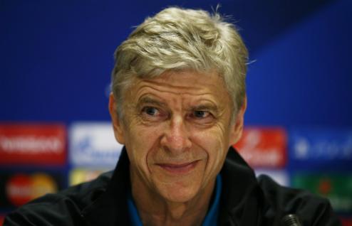 Wenger: 'Đây là cuộc đào thoát ngoạn mục nhất của Arsenal'