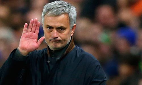 Mourinho: 'Chelsea là đội ai cũng muốn gặp ở Champions League'