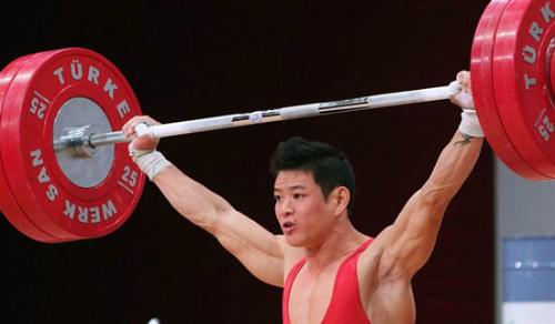 Thạch Kim Tuấn đối diện nguy cơ không thể dự Olympic 2016
