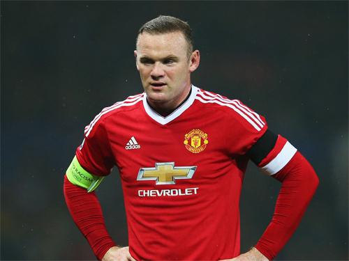 CLB Trung Quốc dụ Rooney bỏ Man Utd bằng mức lương kỷ lục
