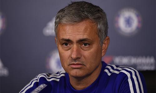 Mourinho: 'Vị trí thứ tư là một giấc mơ của Chelsea'
