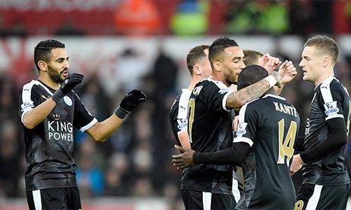 Leicester tiếp Chelsea bằng đội hình có giá rẻ hơn một mình Costa