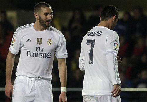 Người cũ khiến Real ôm hận trước Villarreal