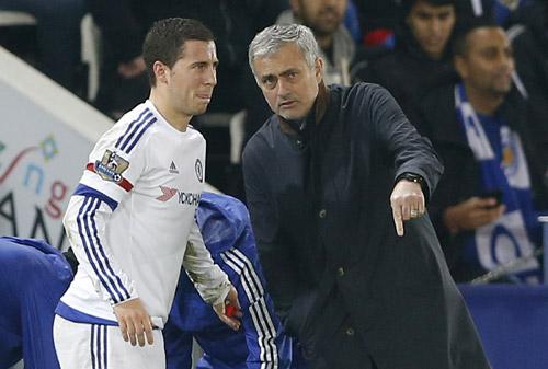 Mourinho không mua mới vì muốn các cầu thủ tự sửa sai