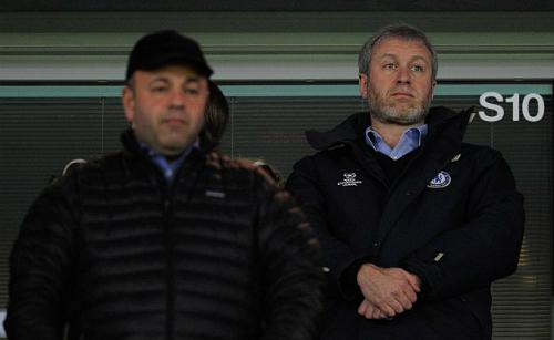 Lãnh đạo Chelsea họp chín tiếng bàn tương lai Mourinho
