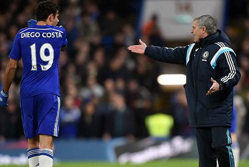 Lãnh đạo Chelsea: 'Mourinho bị sa thải vì bất hòa với cầu thủ'