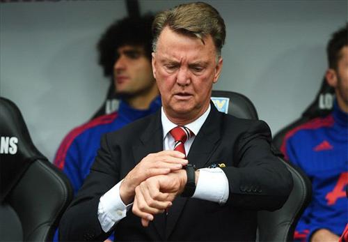 'Van Gaal nên lo lắng khi Mourinho rời Chelsea'