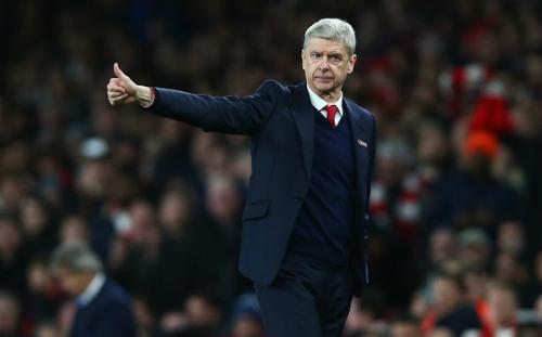 Wenger tin Arsenal có thể giải cơn hạn 12 năm