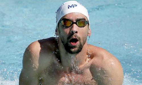 Michael Phelps khiến nhà tài trợ cũ khốn khổ