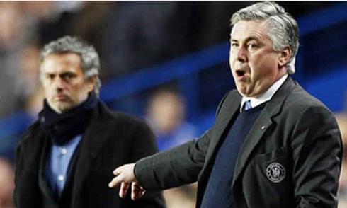 Ancelotti: 'Mourinho trả giá vì cầu thủ thiếu động lực'