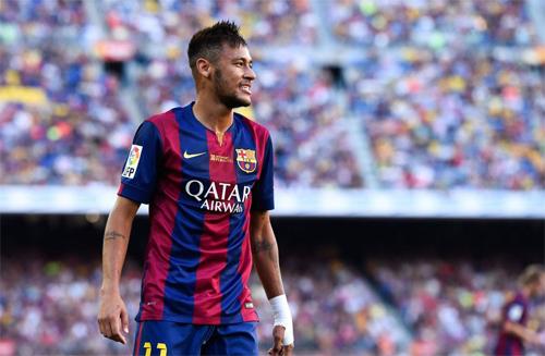 Santos lo bị Barca xù nợ trong vụ chuyển nhượng Neymar