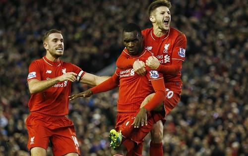 Liverpool cắt chuỗi 10 trận bất bại của 'hiện tượng' Leicester
