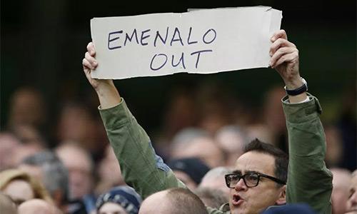 Emenalo - Người bí ẩn ở Chelsea