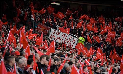 Ngoại hạng Anh và sự hỗn mang thời hậu Alex Ferguson