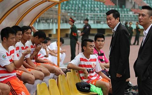 VFF phủ nhận chuyện hứa hẹn cho Ninh Bình trở lại V-League