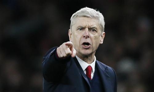Wenger: 'Arsenal đủ lớn khôn để vô địch'