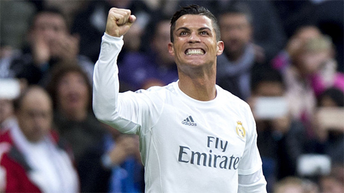 Ronaldo: 'Chúng ta không thể sống theo suy nghĩ của những người khác'