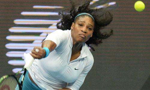Serena Williams bỏ trận mở màn Hopman Cup 2016
